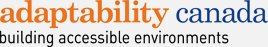 Adaptability Canada Website