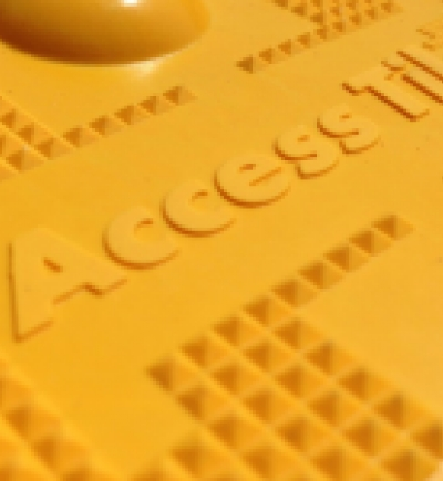 Access Tile Surface Applied